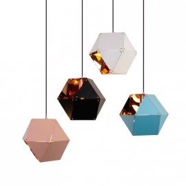 Welles Single pendant lamp