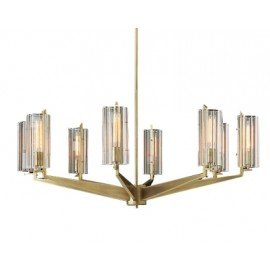 RH VENDÔME ROUND LED CHANDELIER
