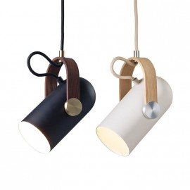 Carronade design pendant lamp