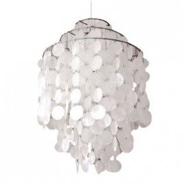 Verpan Fun 1DM design pendant lamp