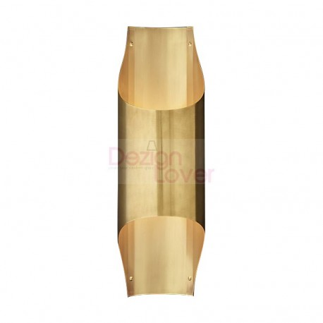 Rh cathedral brass scone wall lamp an industrial lighting design on rh cathedral brass wall lamp aloadofball Images