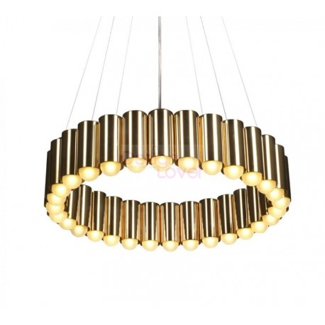 Carousel led pendant lamp by lee broom free shipping to worldwide carousel led pendant lamp aloadofball Choice Image