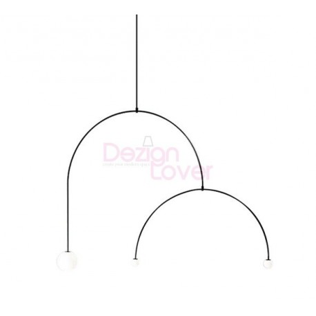Mobile chandelier 9 design by michael anastassiades free shipping mobile chandelier 9 mozeypictures Image collections