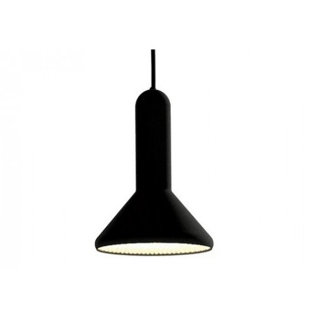 Torch light pendant lamp
