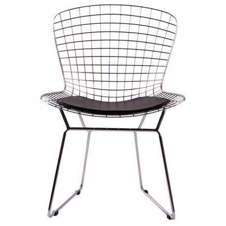 Bertoia Wire Chair