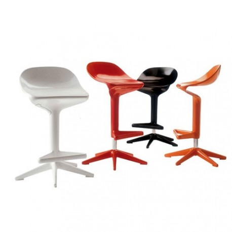 Bar Chair Design Spoon Barstool