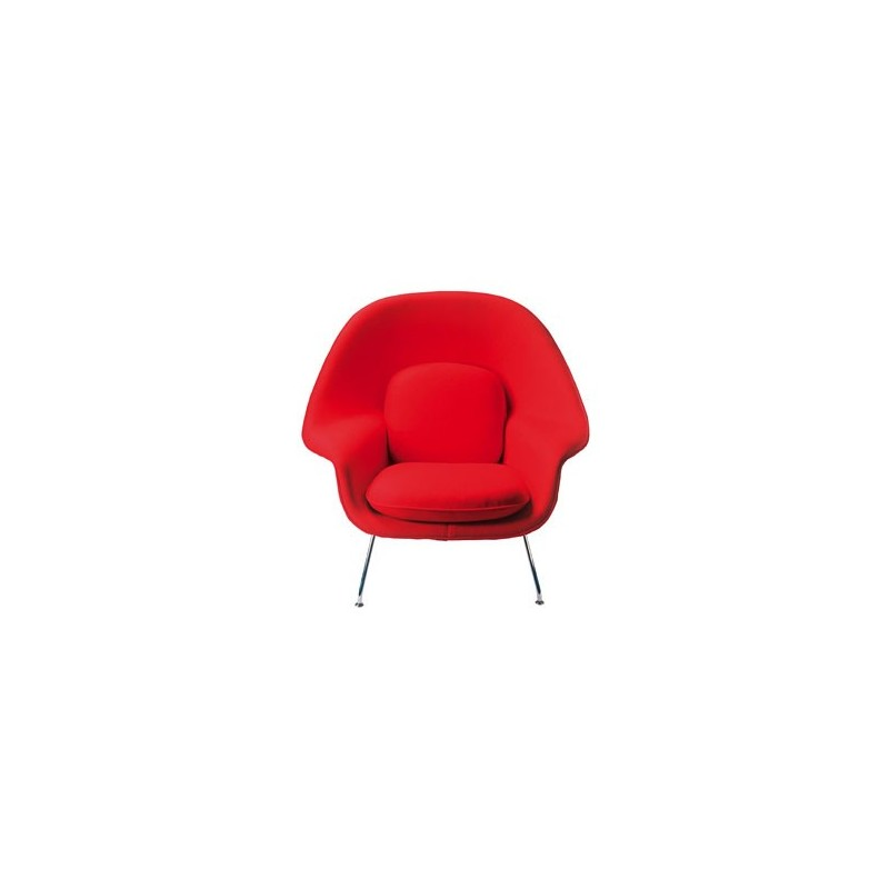 Womb chair design by knoll a modern designer furniture for Chair design 2000