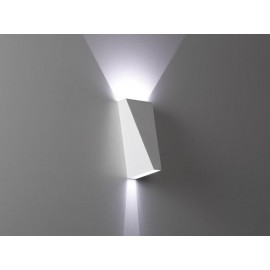 One LED wall lamp - Indirect