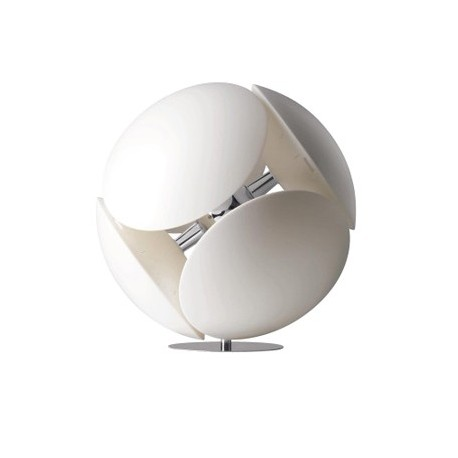 Charming Bubble Table Lamp Design By Foscarini   A Modern Lighting Design On  Dezignlover.com Amazing Ideas