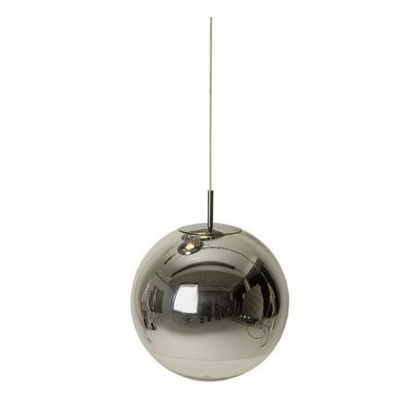 Mirror ball pendant lamp design by tom dixon a modern lighting mirror ball pendant lamp aloadofball Images