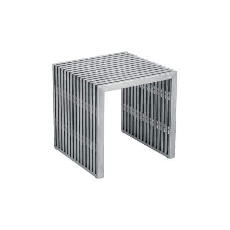Nuevo Amici Jr. Stool  sc 1 st  Dezignlover.com & Amici Jr. Stool bench/Side table by - Design by -Free shipping to ... islam-shia.org