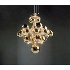 Royal BB Luxury Chandelier