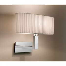Mei oval wall lamp