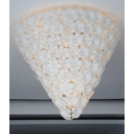 Alwin ceiling lamp conical