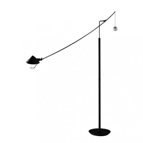 Nestore Floor Lamp By Artemide Design By Free Shipping To Worldwide