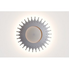 Schproket wall lamp design