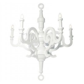 Suspension design style Chandelier