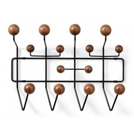 Eames Clothes Rack Hang it all walnut limited edition