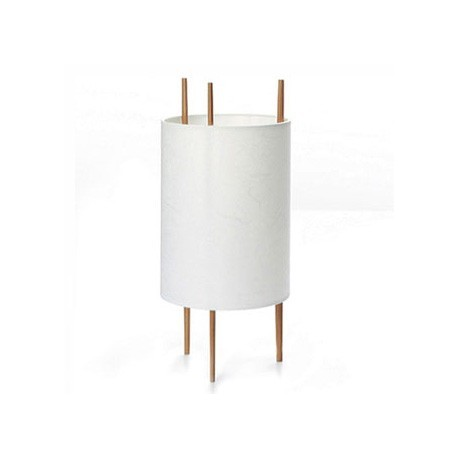 Ordinaire Cylinder Table Lamp