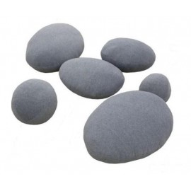 Design pouf rock cushion set of 6pcs by smarin design by free shipping to worldwide - Design pouf ...