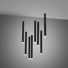 Shooting Star LED pendant or ceiling lamp