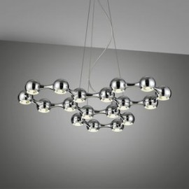 Link LED pendant lamp