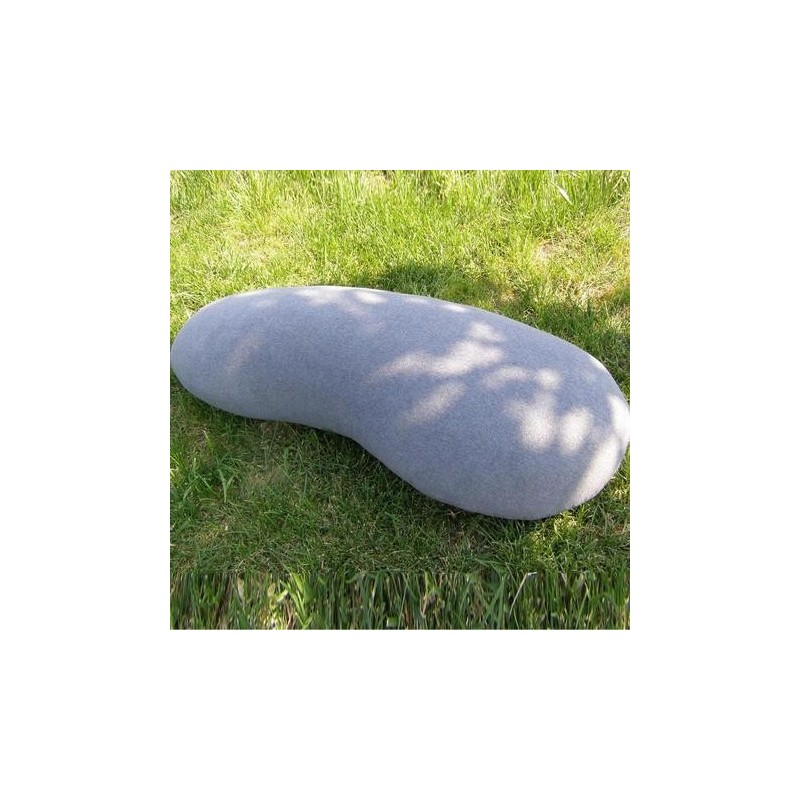 Design pouf Rock cushion by Smarin - Design by -Free shipping to ...