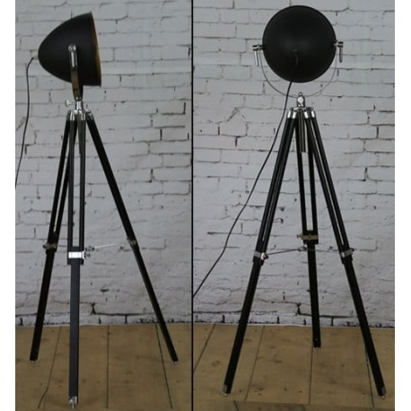 Hollywood Cinema floor lamp by Muno - Design by -Free shipping to ...