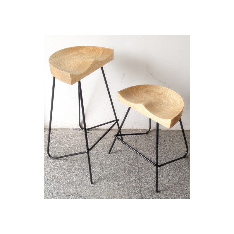 Delicieux TRACTOR DINING Stool. Loading Zoom