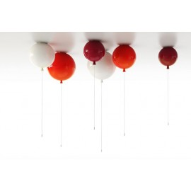 Memory Balloon ceiling Lamp
