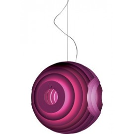 Supernova pendant lamp