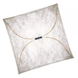 Ariette ceiling/wall lamp