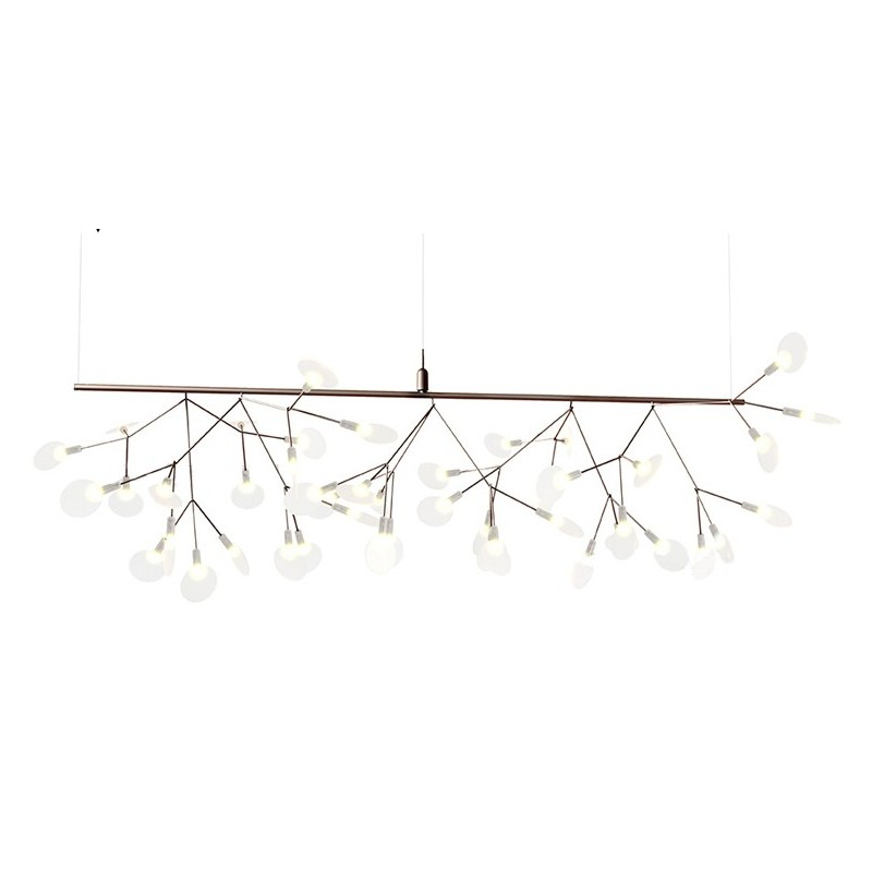 Heracleum LED Pendant Lamp Long By Moooi