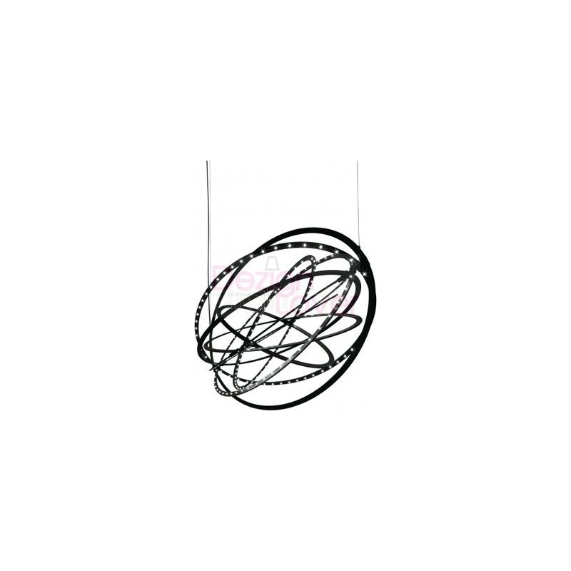 suspension design copernico led par carlotta de bevilacqua pour artemide un luminaire design. Black Bedroom Furniture Sets. Home Design Ideas