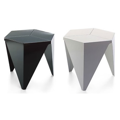 tabouret table basse style prismatic isamu noguchi par. Black Bedroom Furniture Sets. Home Design Ideas