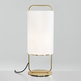 Toric table lamp