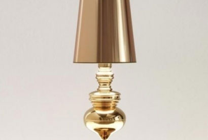Amazing selection of chic table lamps design, available on dezignlover.com