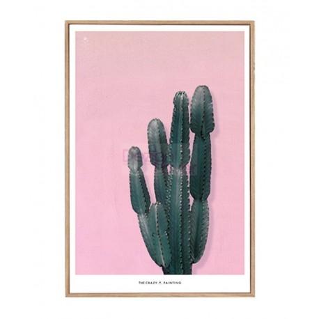 Cactus decorative Painting