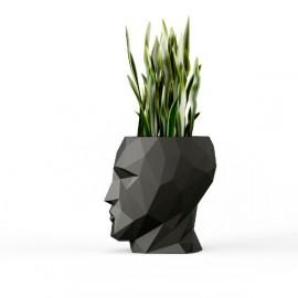 Pot de jardin Bac à fleurs Adan