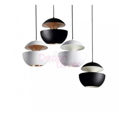 Here Comes The Sun pendant lamp