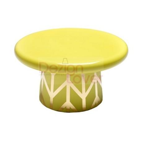 Ceramic T-table Maxi
