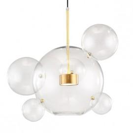Bolle Bubble LED Pendant Lamp 04