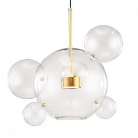 Suspension design Bolle Bubble LED 04