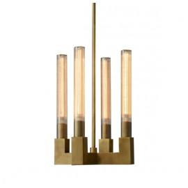 RH CANNELE PENDANT LAMP