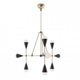TRIADE LED pendant lamp
