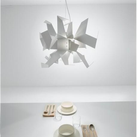 Suspension design Glow