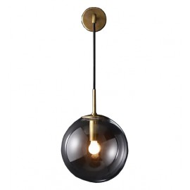 RH LANGUEDOC WALL LAMP