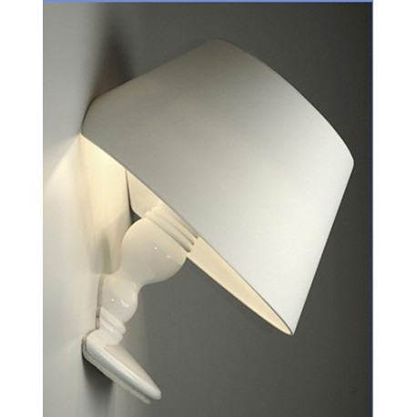 Titanic wall lamp