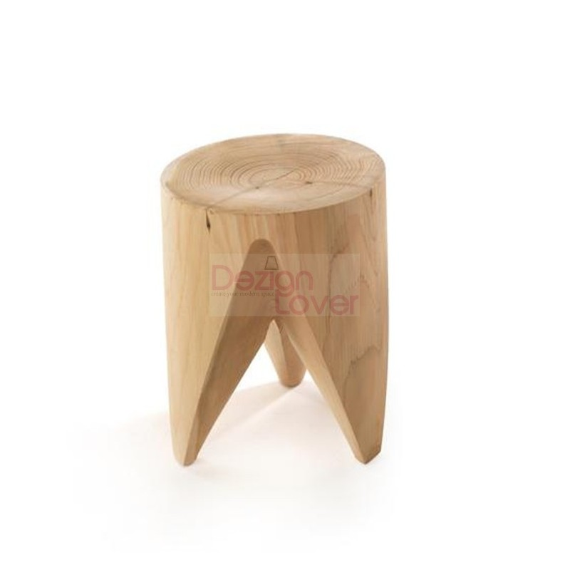 Admirable J I Zig Zag Side Table Solid Wood Stool Free Worldwide Ncnpc Chair Design For Home Ncnpcorg