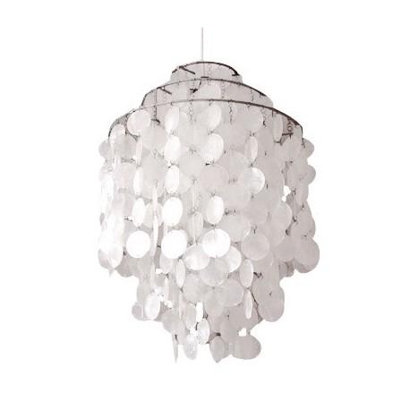 Verpan Fun 1DM design pendant lamp